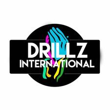 Drillz International  logo