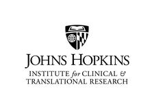 The Johns Hopkins Institute for Clinical and Translational Research (ICTR) logo
