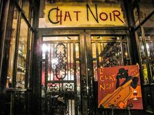 Le Chat Noir logo