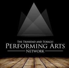 The Trinidad and Tobago Performing Arts Network logo