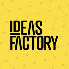 Ideas Factory logo