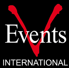Vision Events International logo