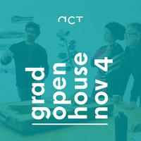 ACT Graduate Open House