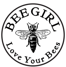 Bee Girl logo