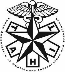 The Texas Association of Healthcare Interpreters and Translators logo