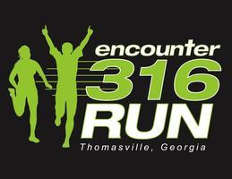 Encounter 316 Run