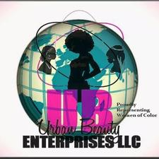 Urban Beauty Enterprises LLC logo