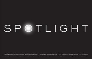 Spotlight: An Evening of Recognition and Celebration