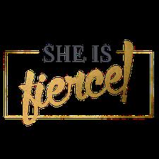 She Is Fierce! logo