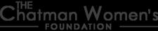 The Chatman Women's Foundation logo