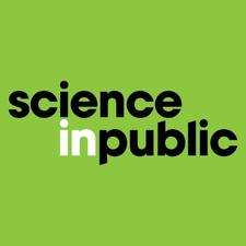 Science in Public logo