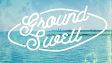 GroundSwell Collective logo