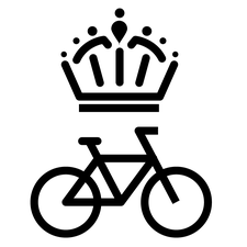 Queens Bike Initiative logo
