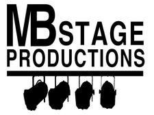 MB Stage Productions  logo