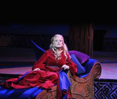 Wagner at 200: Tristan and Isolde Comes to Washington...
