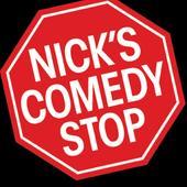 Nick's Comedy Stop logo