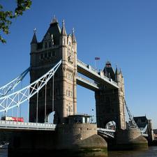 Visitas guiadas LONDRES logo