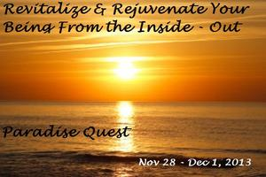 Paradise Quest: Maui Retreat