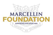 Marcellin College Foundation Office logo