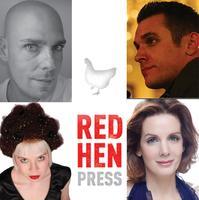 Red Hen Pr: Kate Durbin, Eric Morago, Helene Cardona &...
