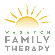 Wasatch Family Therapy, LLC logo