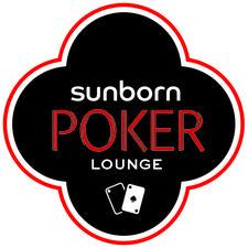 Sunborn Poker Lounge logo