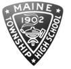 Maine Township High School District 207 logo