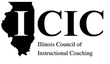 Illinois Council of Instructional Coaching logo