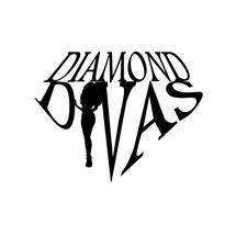 Diamond Divas logo