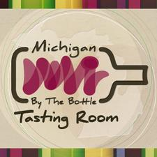 Michigan By the Bottle Tasting Room logo