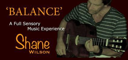 'BALANCE' - A Full Sensory Music Experience [Avila...