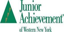 Junior Achievement of WNY logo