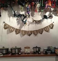 PhilaSoup School Year Kickoff & Fundraiser- Sold out