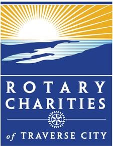 Rotary Charities of Traverse City logo