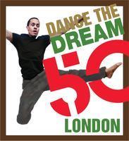 Dance the Dream: London, England