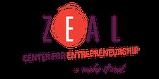 ZEAL CENTER FOR ENTREPRENEURSHIP logo