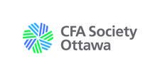 CFA Society Ottawa logo