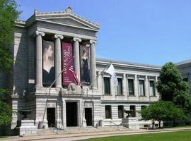 Boston Slow Art Day - Museum of Fine Arts - April 28,...