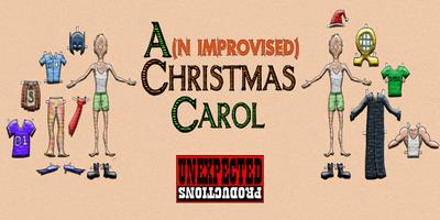 A(n Improvised) Christmas Carol