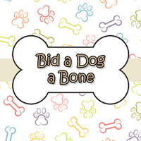 Bid a Dog a Bone