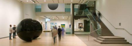 Phoenix Slow Art Day - Phoenix Art Museum - April 12,...