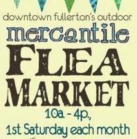 Mercantile Flea Market