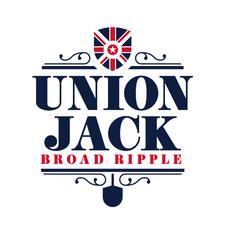 Union Jack Pub Broad Ripple logo