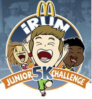 iRun Family 5k Challenge Indy