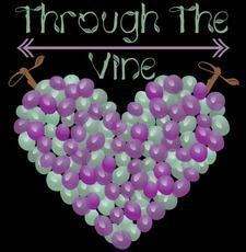 Through the Vine NYC logo