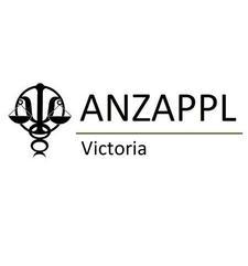 ANZAPPL (Vic) logo