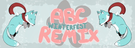 Anime Blues Winterfest Remix 2
