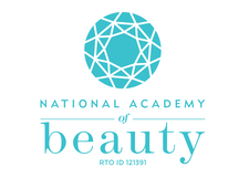 National Academy of Beauty logo