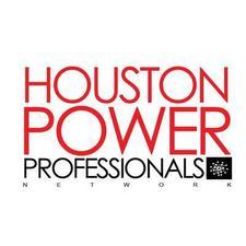 Houston Power Professionals Network logo