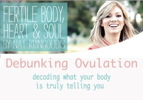 Debunking Ovulation in Adelaide